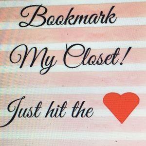 ❤️ MY Closet